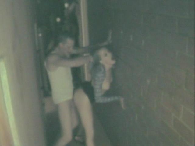 порно с камер в клубе - 3